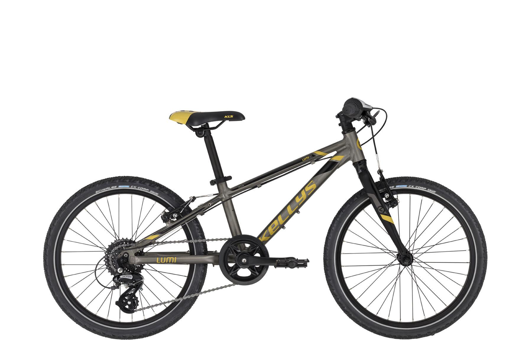 KELLYS LUMI 90 (20'') gyermekkerékpár