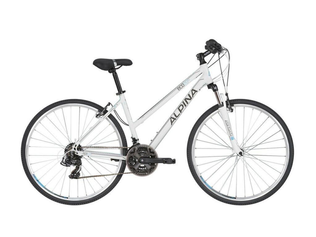 ALPINA ECO LC20 28'' cross kerékpár