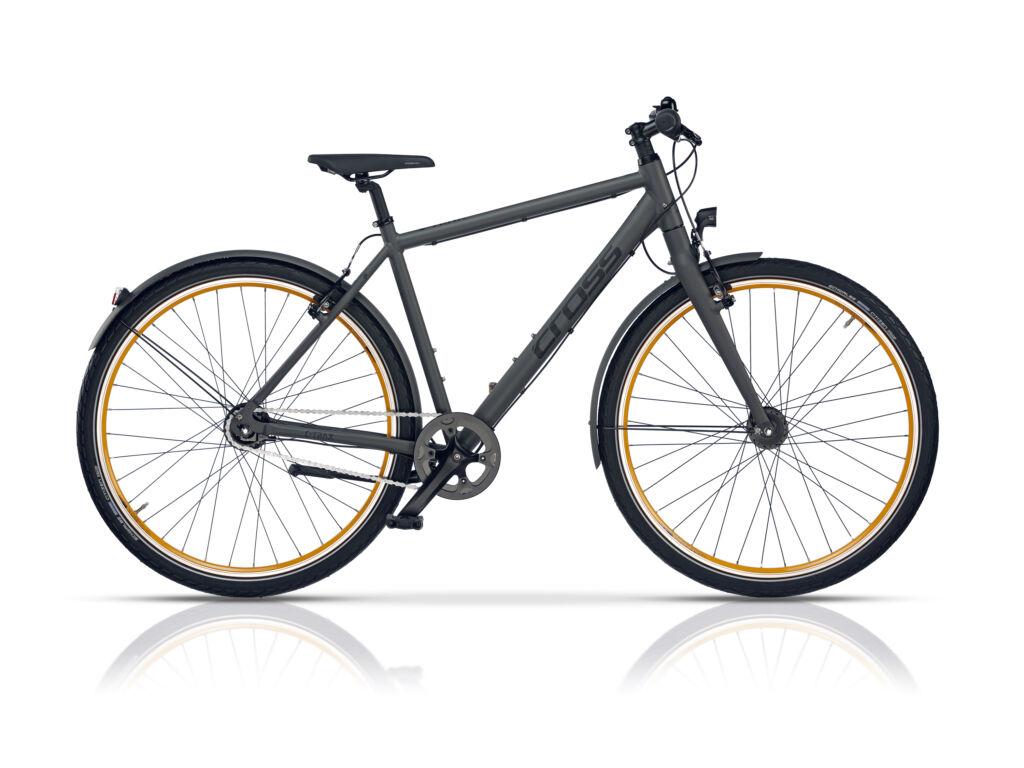 Cross C-Trax IGH férfi városi kerékpár