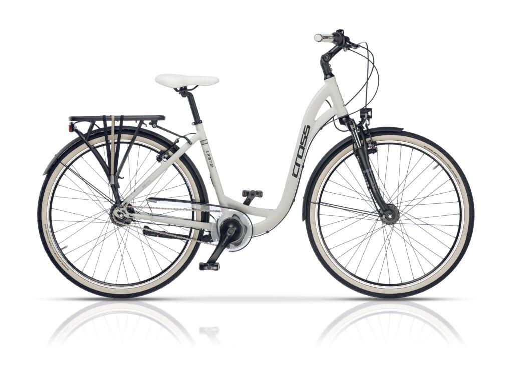 Cross CIERRA LS női városi kerékpár