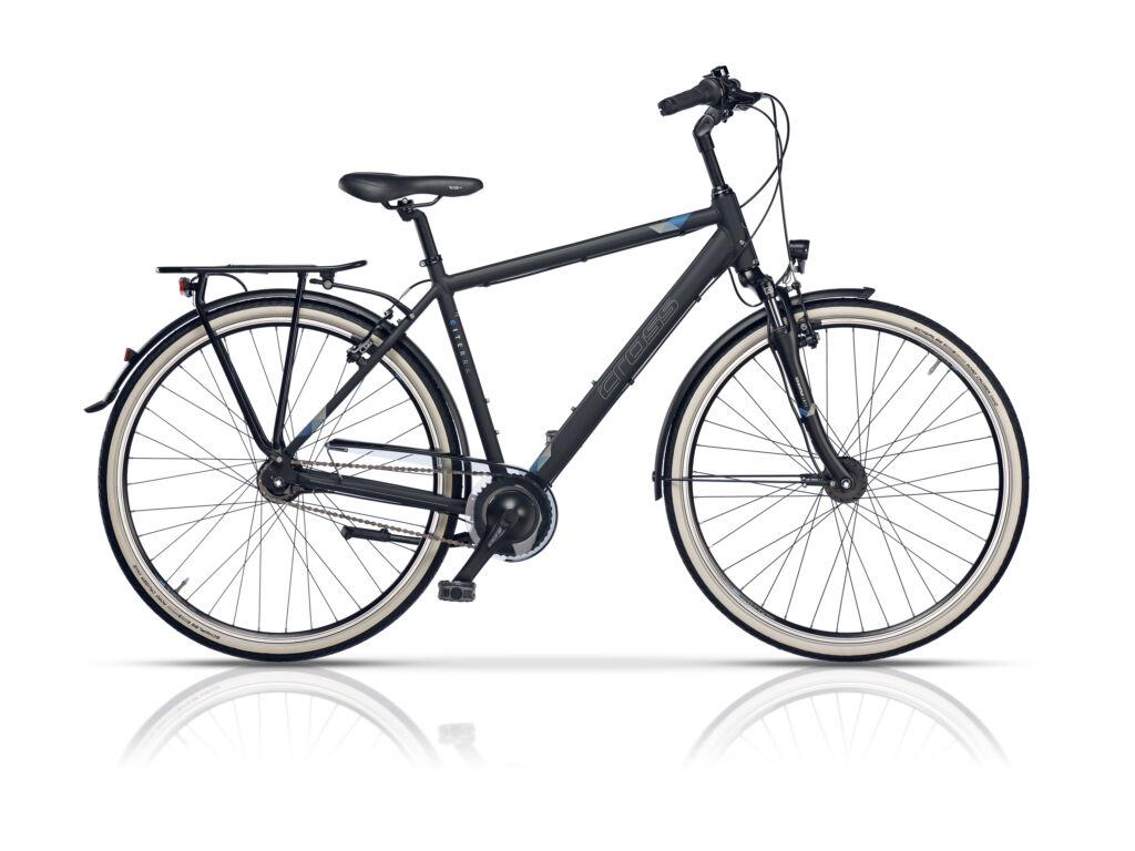 Cross CITERRA Gent férfi városi kerékpár