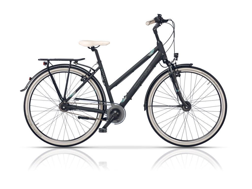 Cross CITERRA Lady női városi kerékpár