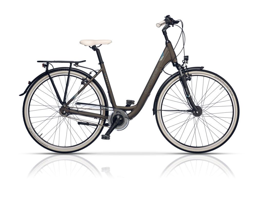 Cross CITERRA LS női városi kerékpár