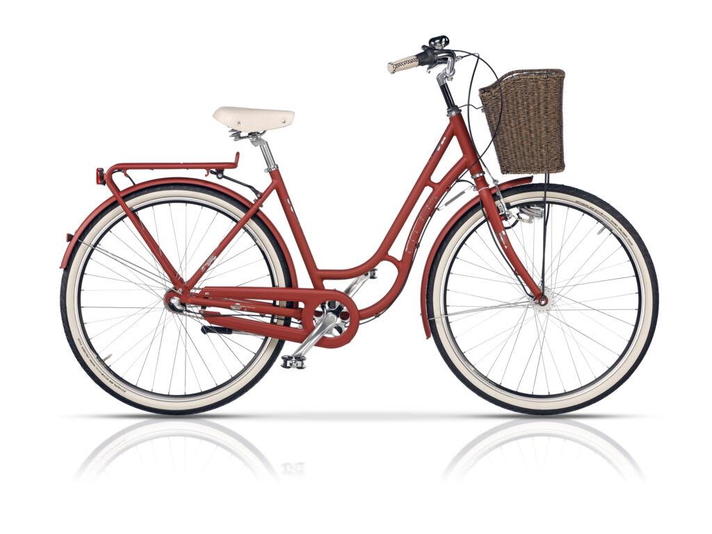 Cross PICNIC női városi kerékpár