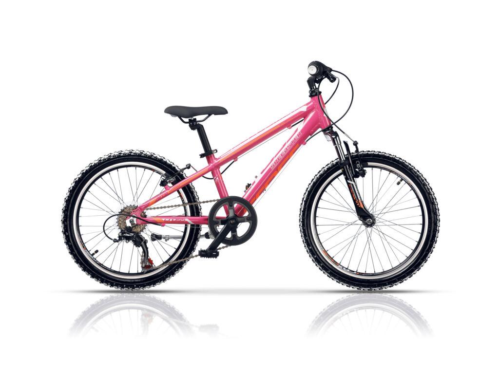 """Cross SPEEDSTER 20"""" Girl lány gyermekkerékpár"""
