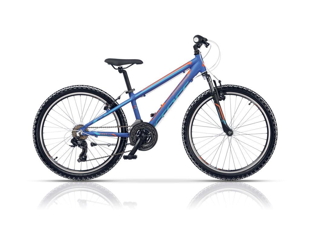 "Cross SPEEDSTER 24"" Boy fiú gyermekkerékpár"