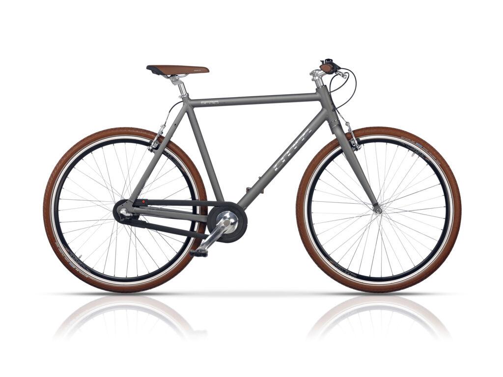 Cross SPRIA férfi városi kerékpár