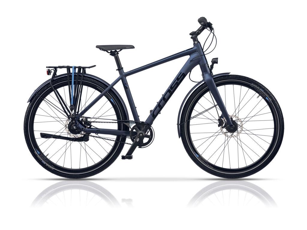 Cross TOUR-X Belt férfi városi kerékpár