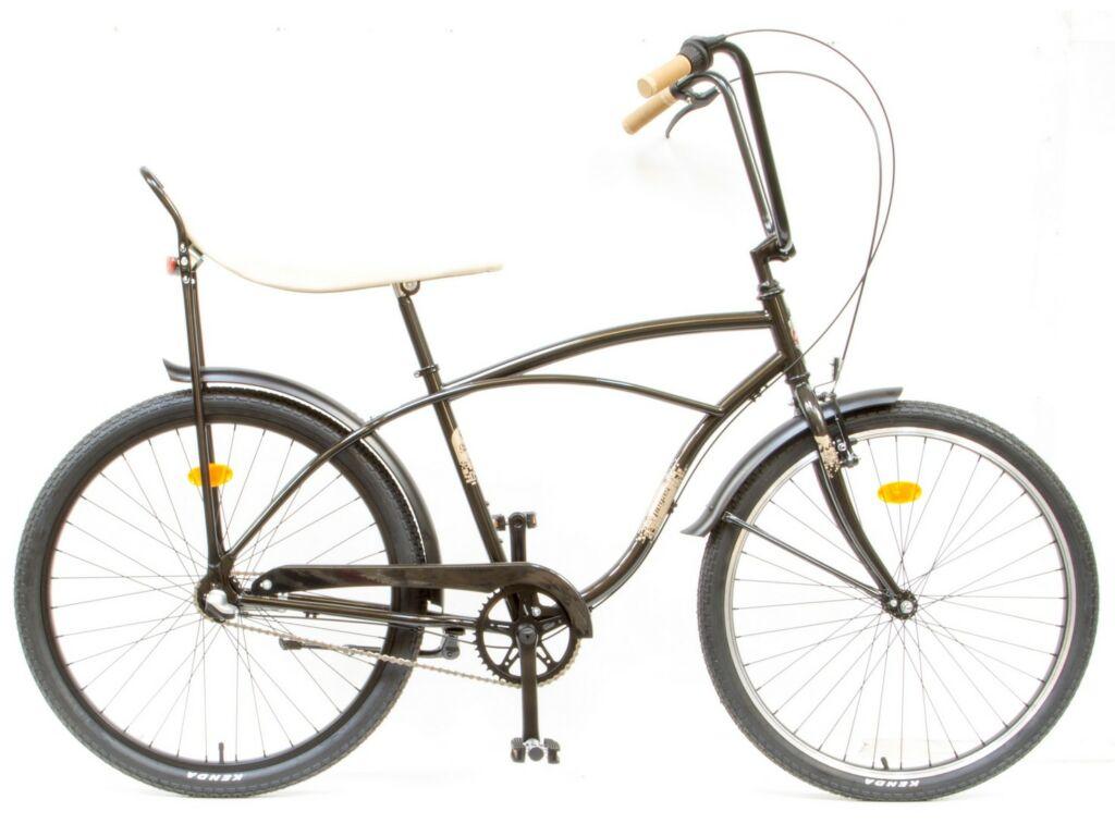 CSEPEL PEGAS STRADA 26 FFI N3 15 férfi városi kerékpár