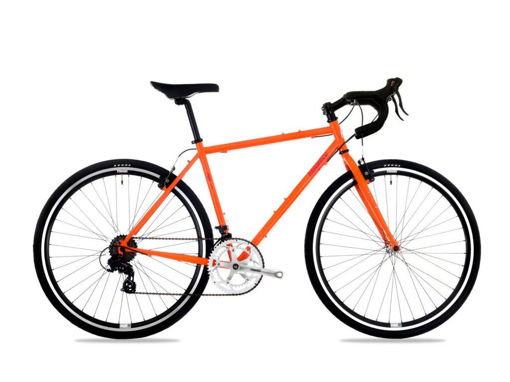 CSEPEL RAPID 3* 2.0 28/540 17 országúti kerékpár