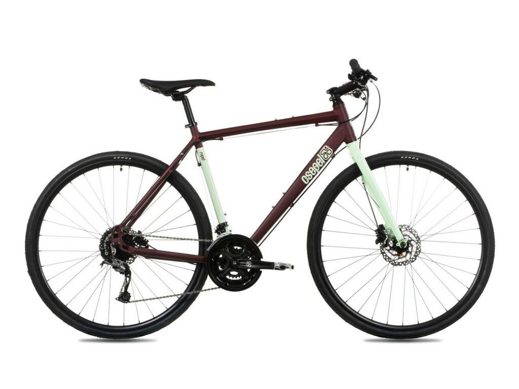 CSEPEL RAPID ALU 2.1 28/510 2019 MTB kerékpár