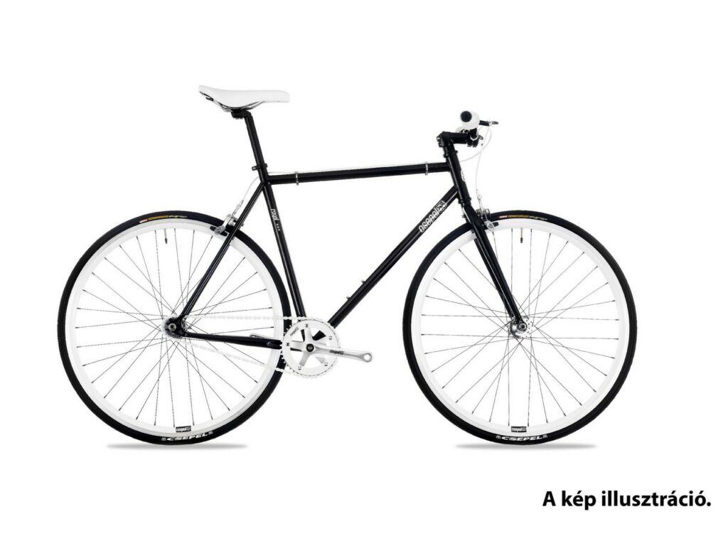 CSEPEL ROYAL 3* 28/550 17 N7 férfi városi kerékpár
