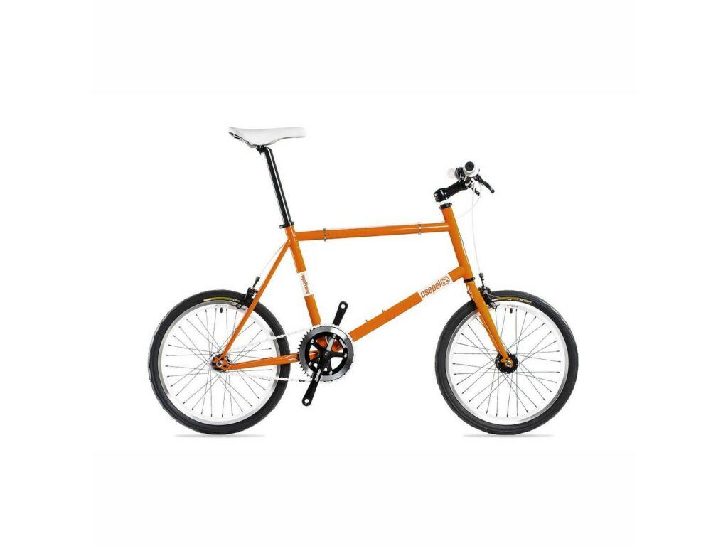 CSEPEL ROYAL FRISCO 20/456 14 férfi városi kerékpár