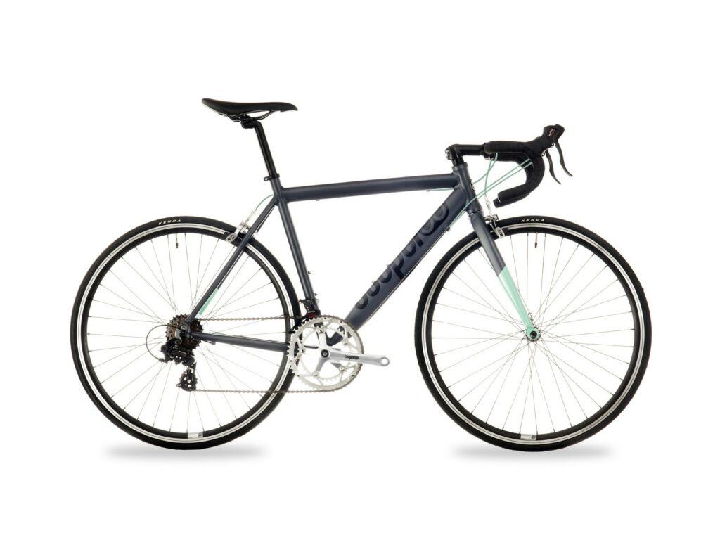CSEPEL TORPEDAL 28/490 17 MATT országúti kerékpár