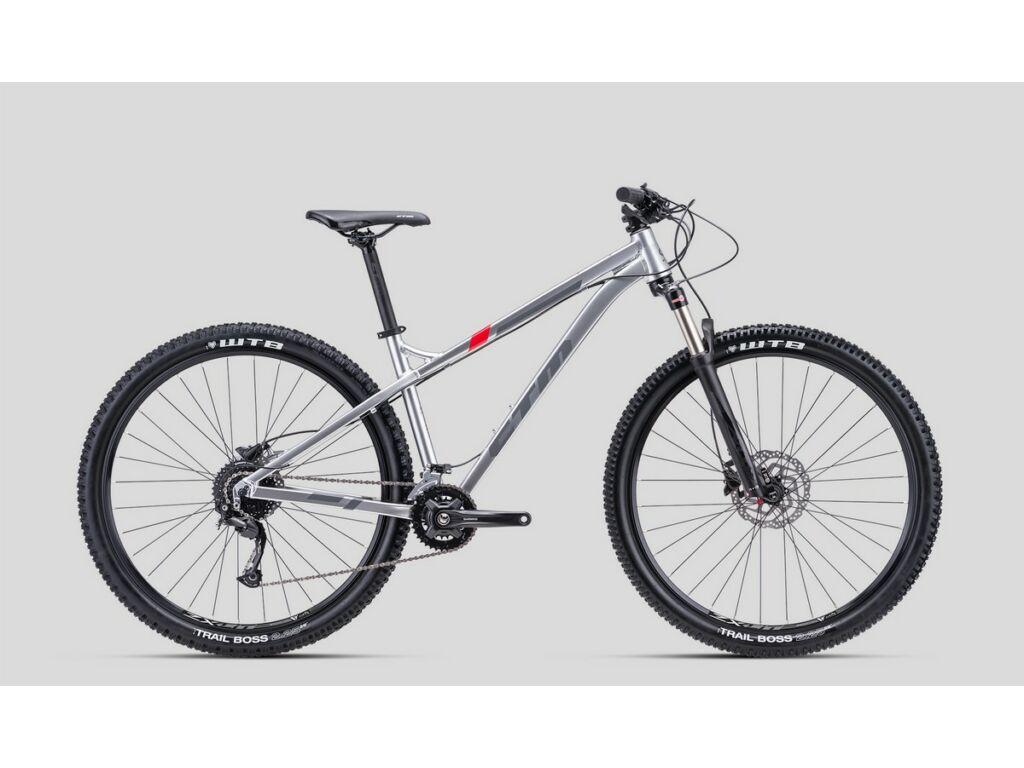 """CTM Zephyr 29"""" MTB hardtail kerékpár, selyemfényű alu"""