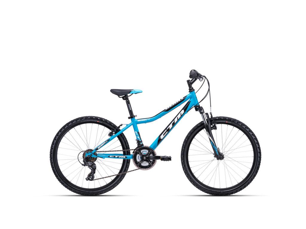 """CTM BERRY 2.0 13"""" fiú gyermekkerékpár"""