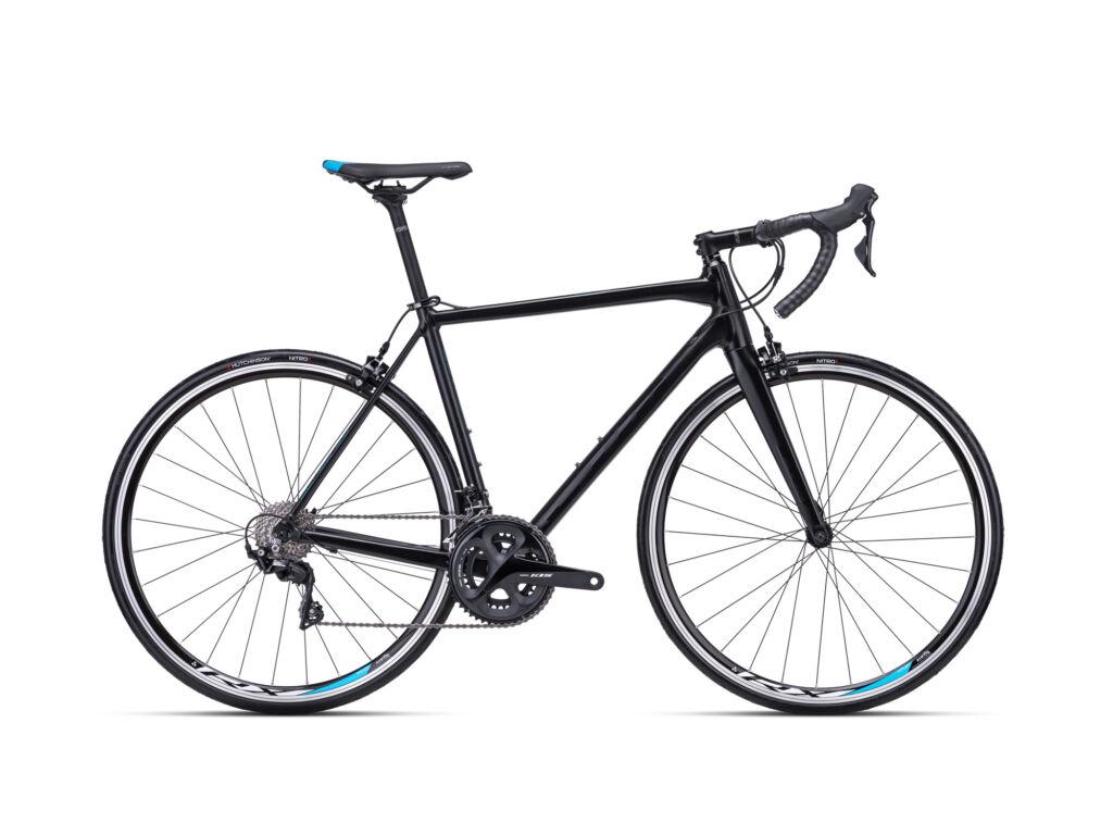 CTM BLADE 3.0 országúti kerékpár, fekete