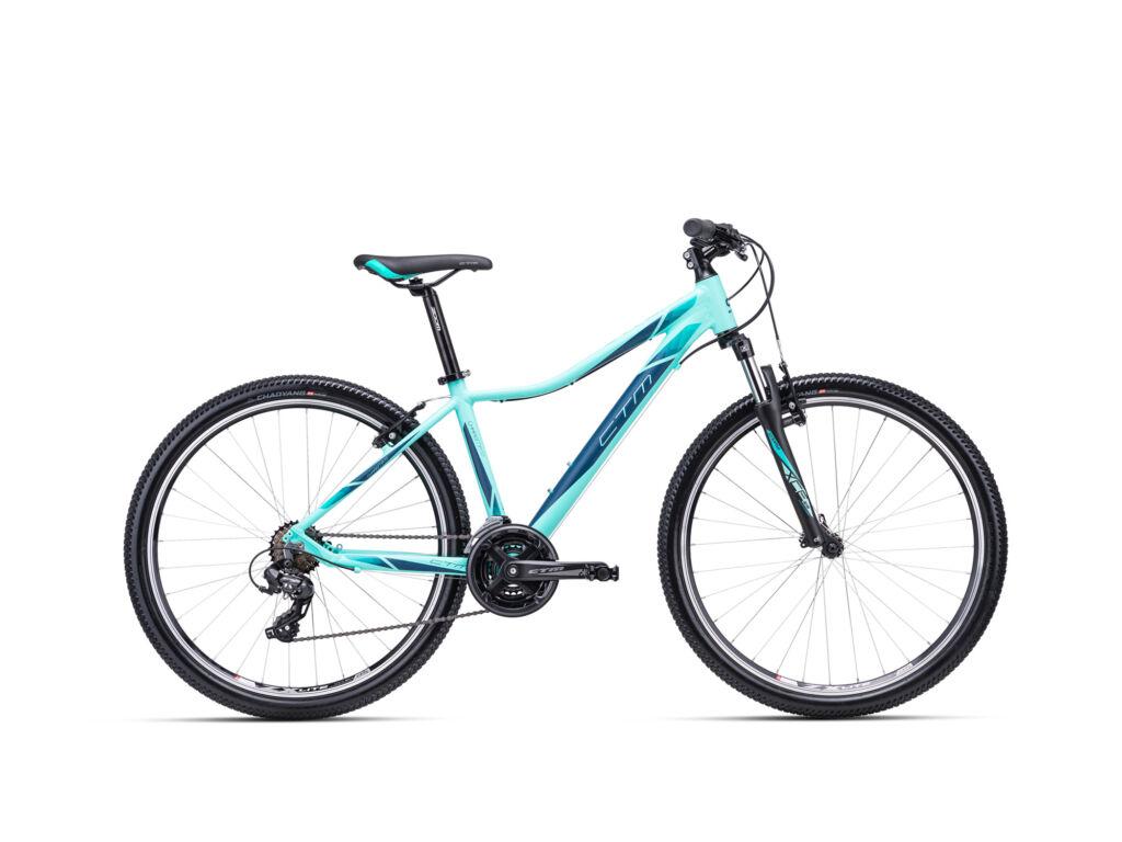 """CTM CHARISMA 1.0 27.5"""" női MTB kerékpár"""