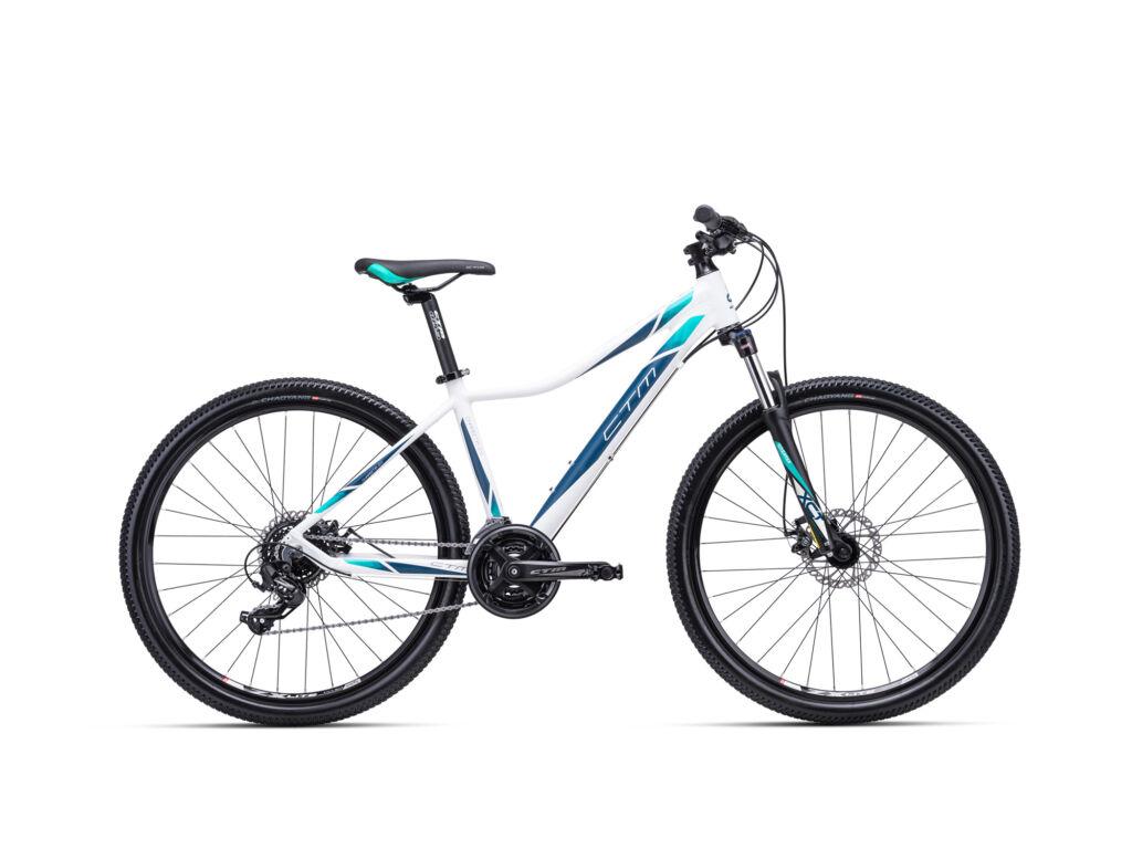 """CTM CHARISMA 2.0 27.5"""" női MTB kerékpár"""