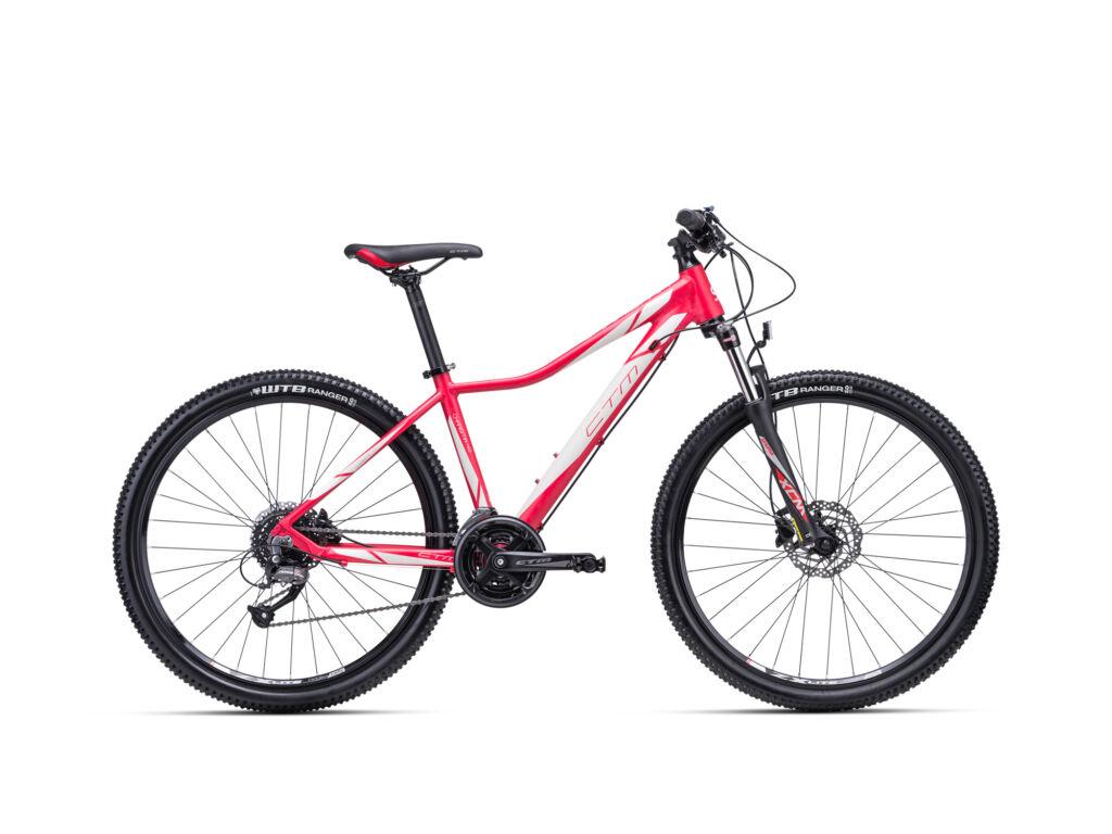 """CTM CHARISMA 4.0 27.5"""" női MTB kerékpár"""