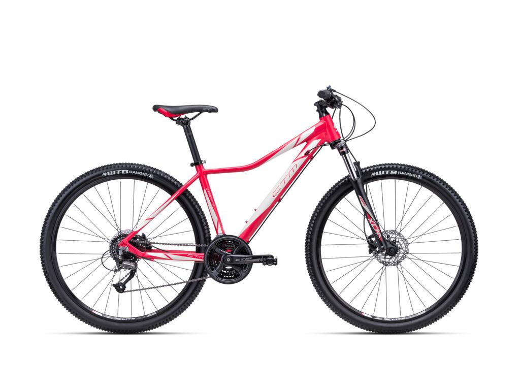 """CTM CHARISMA 4.0 29"""" női MTB kerékpár"""