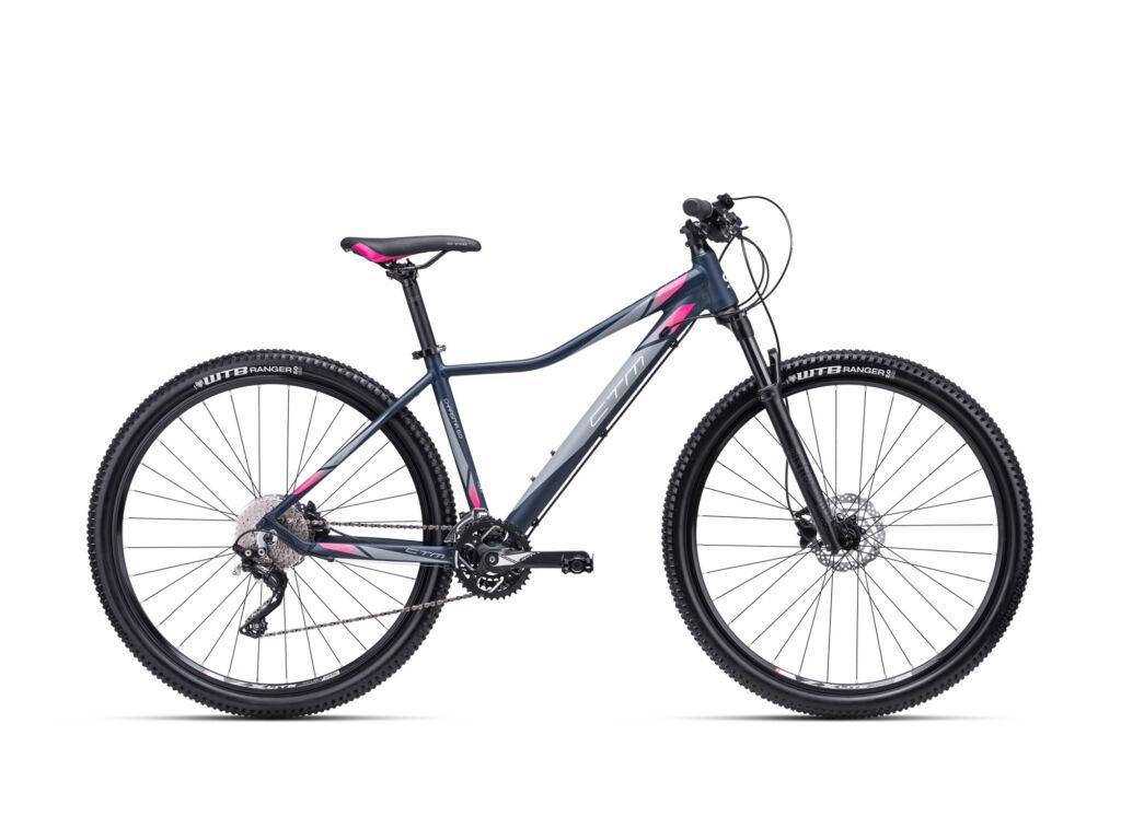 """CTM CHARISMA 6.0 29"""" női MTB kerékpár"""