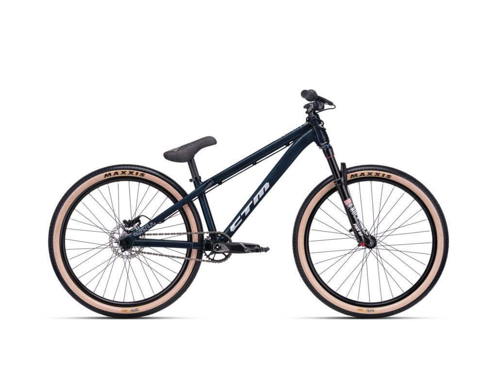 CTM DIRT KING PRO dirt kerékpár