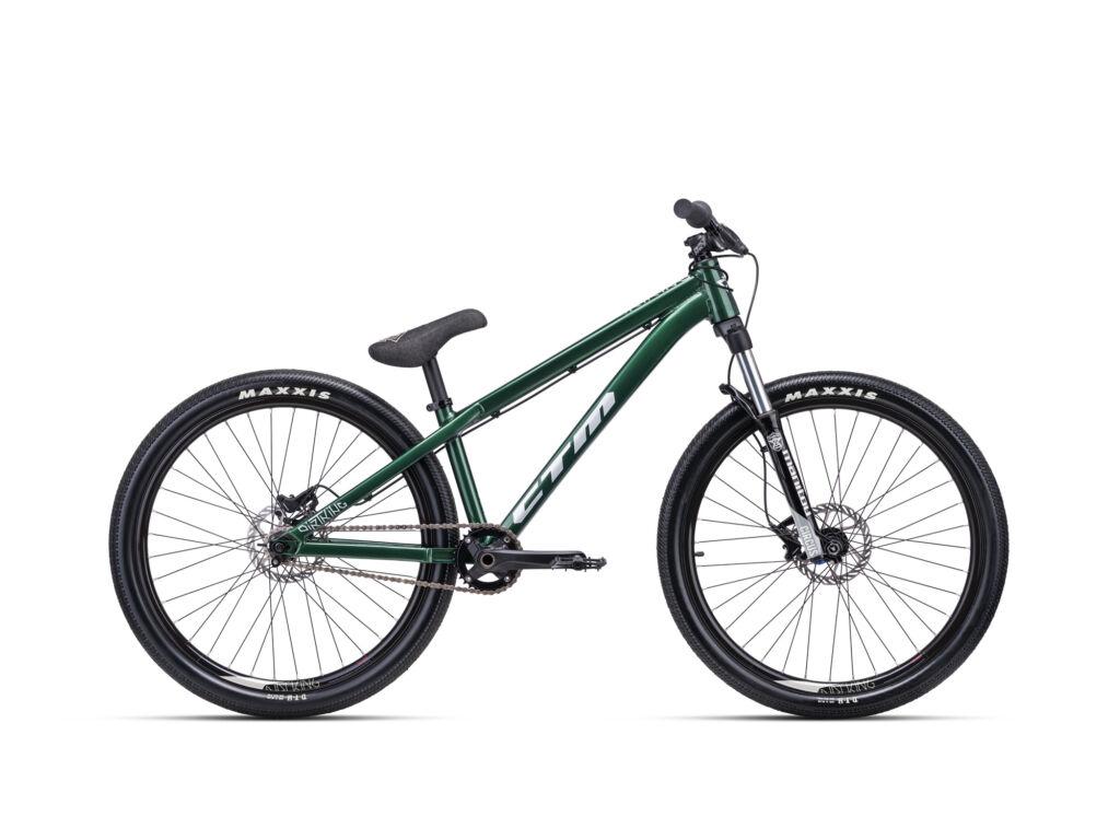 CTM DIRT KING XPERT dirt kerékpár