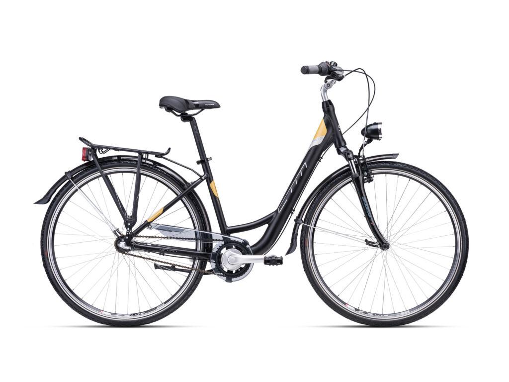CTM NANCY 2.0 női városi kerékpár