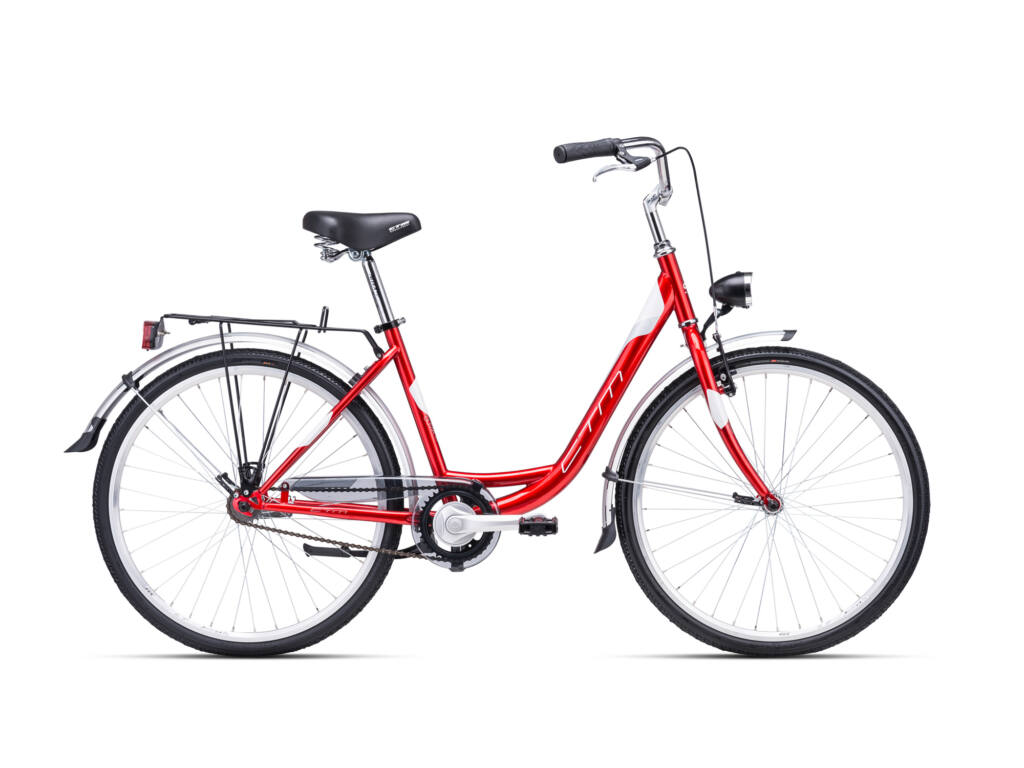 CTM OLIVIA 1.0 női városi kerékpár