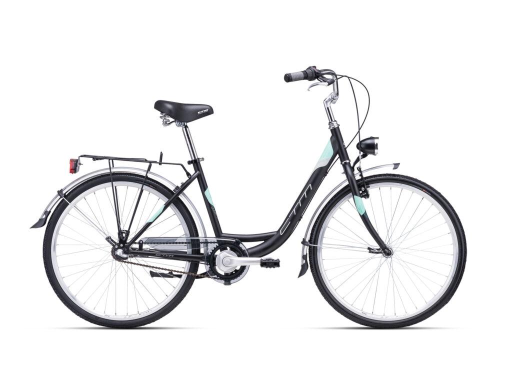 CTM OLIVIA 3.0 női városi kerékpár