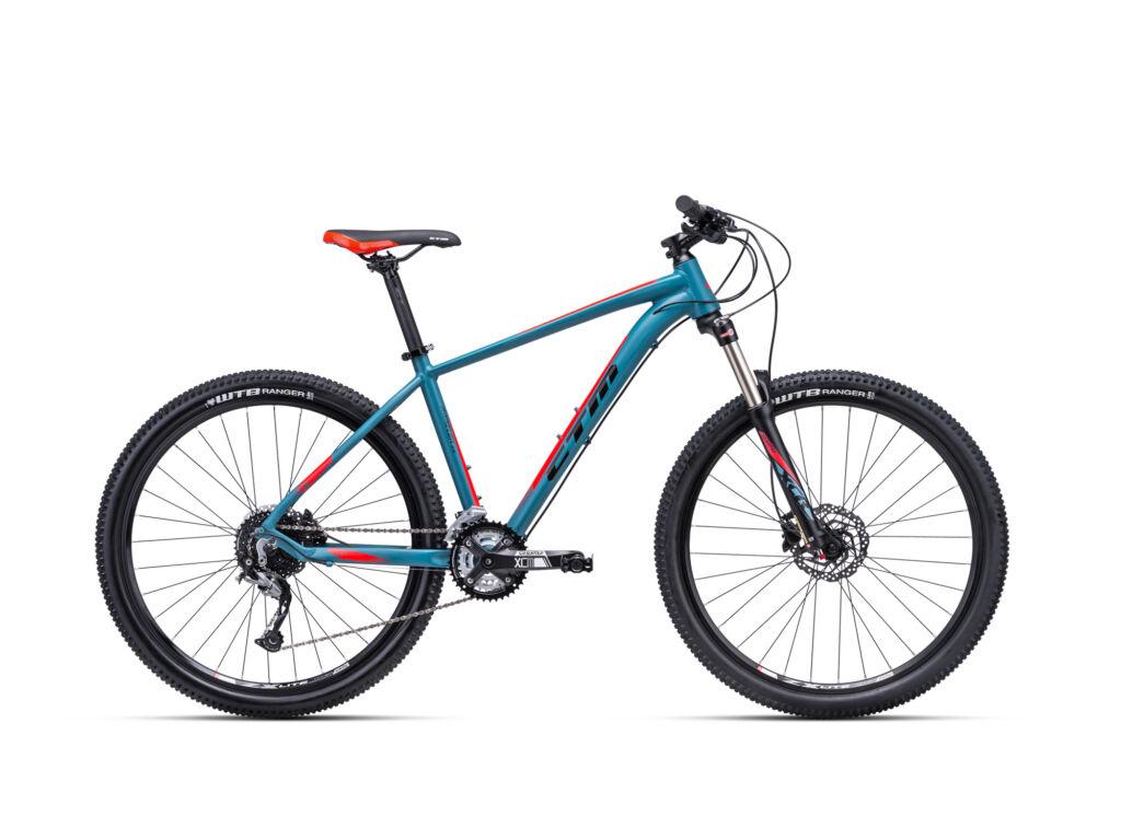 """CTM RAMBLER 2.0 27.5"""" MTB kerékpár"""