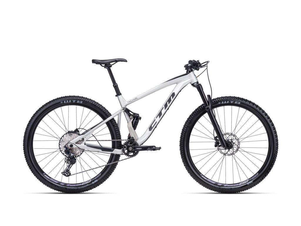 """CTM RIDGE XPERT 29"""" MTB fully kerékpár"""