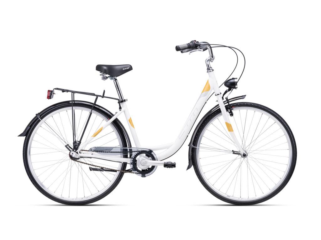 CTM RITA 2.0 női városi kerékpár