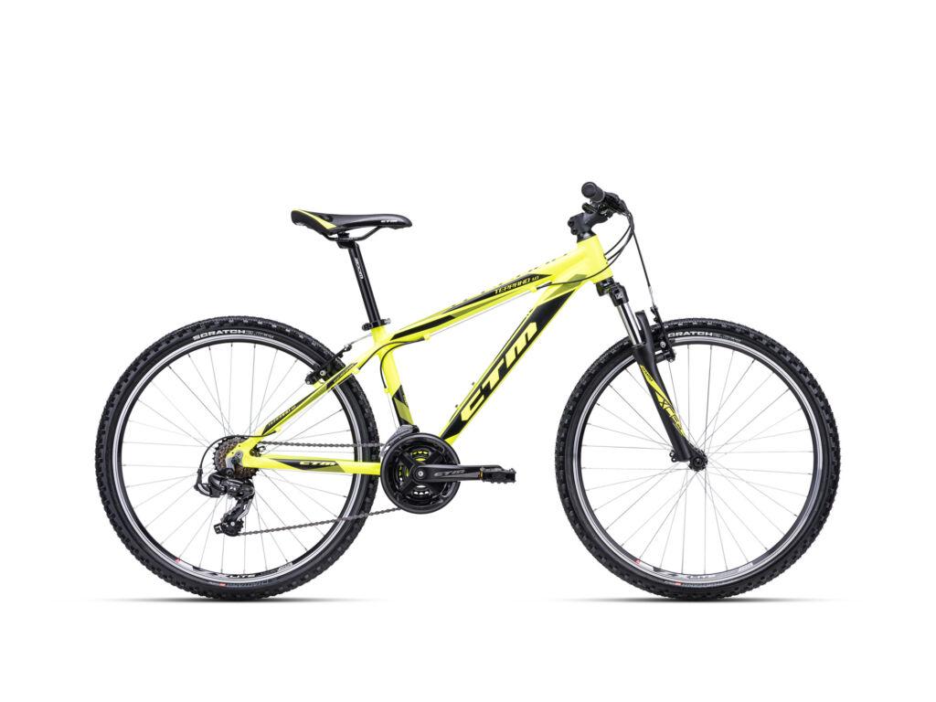 """CTM TERRANO 1.0 26"""" MTB kerékpár"""