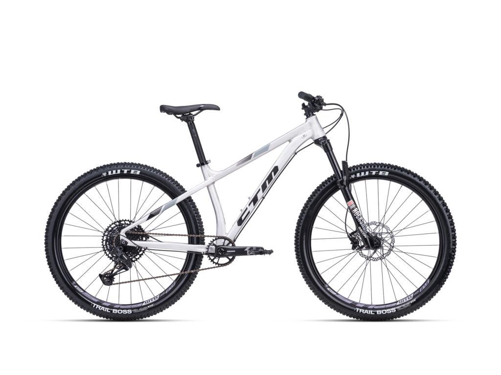 """CTM ZEPHYR PRO 27.5"""" MTB hardtail kerékpár"""