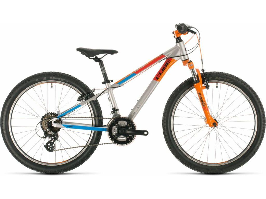 """Cube Acid 240 2020 24"""" gyermek MTB kerékpár, actionteam"""