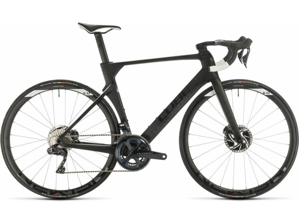 Cube Litening C:68X Pro carbon'n'white 2020 országúti kerékpár