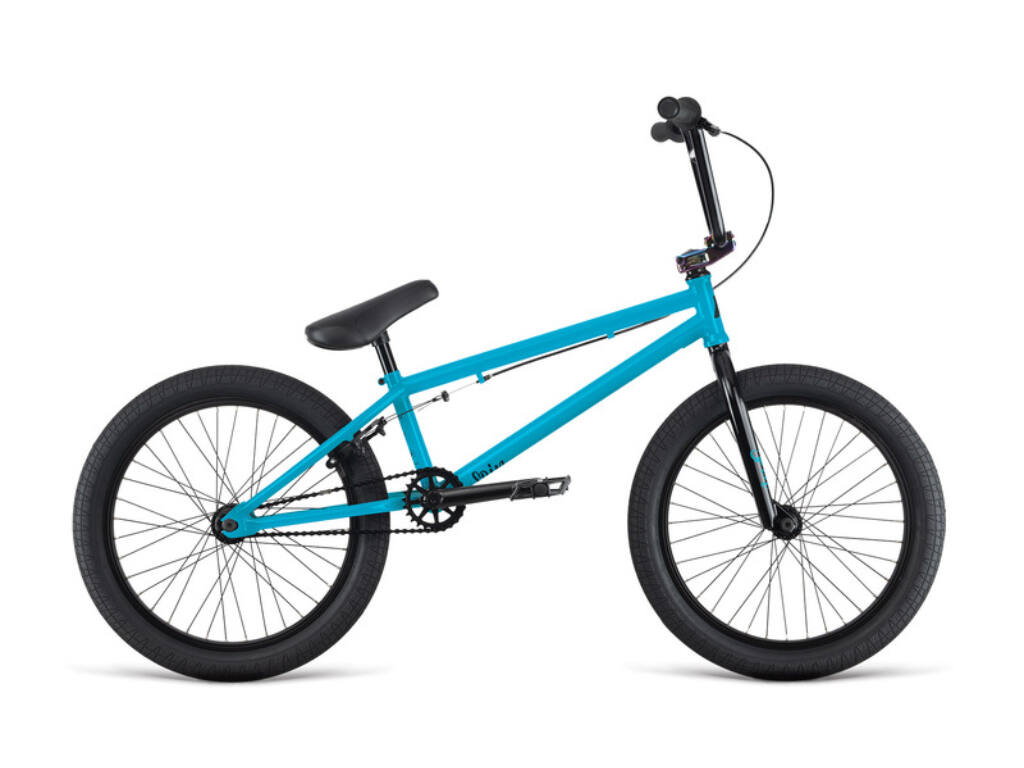 DEMA BeFly SPIN turquoise