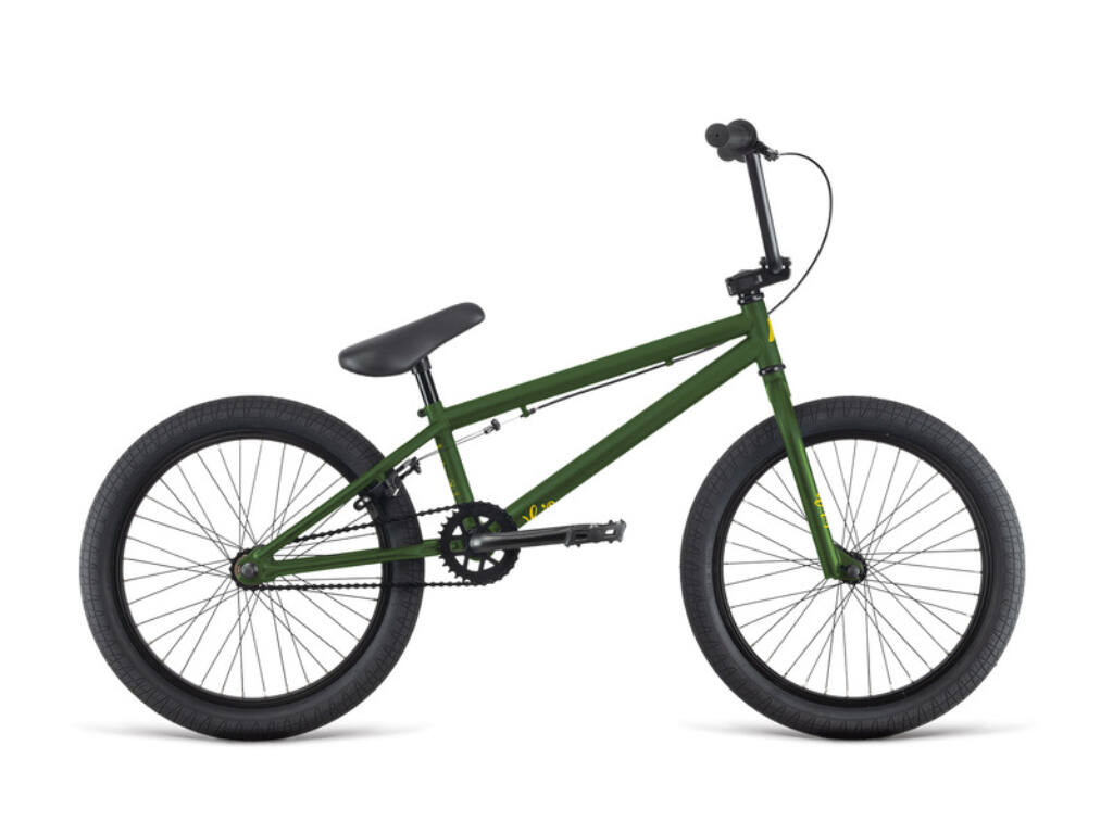 DEMA BeFly WHIP olive