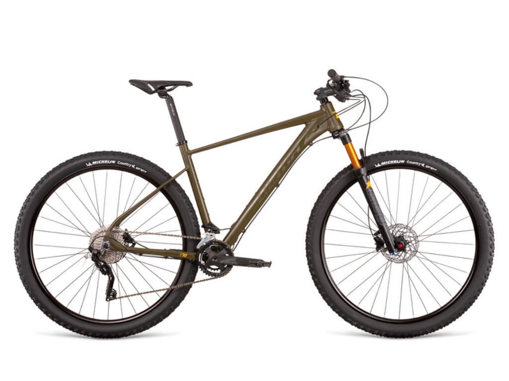 """Dema ENERGY 10 29"""" MTB kerékpár"""