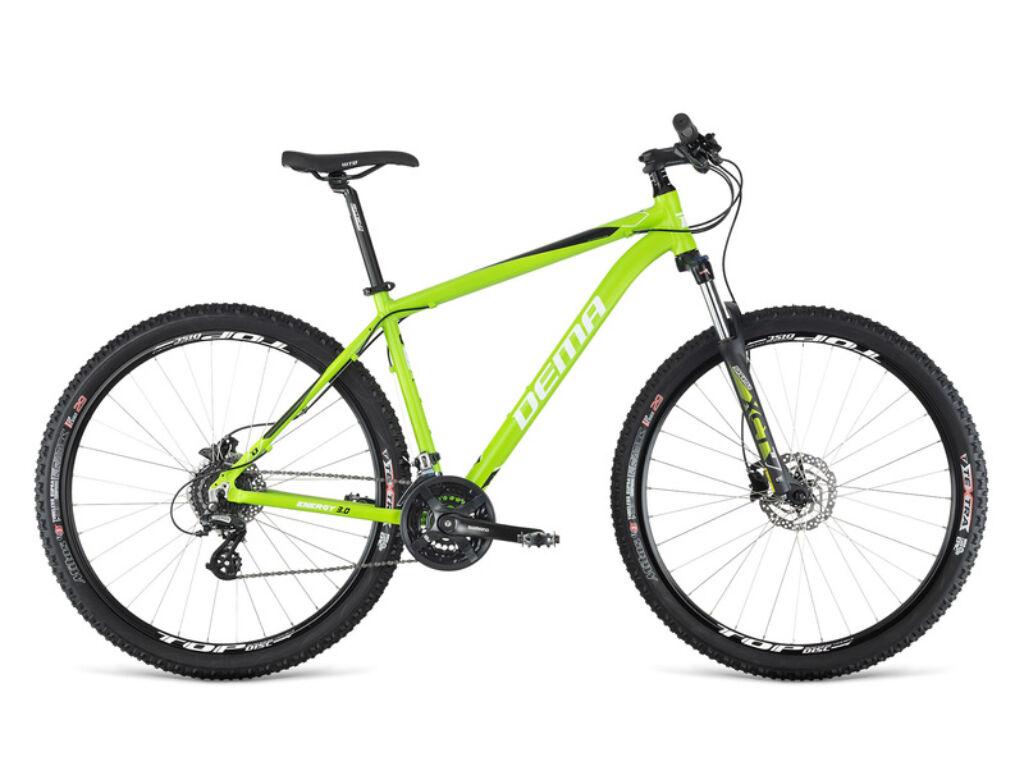 """Dema ENERGY 3 29"""" MTB kerékpár"""