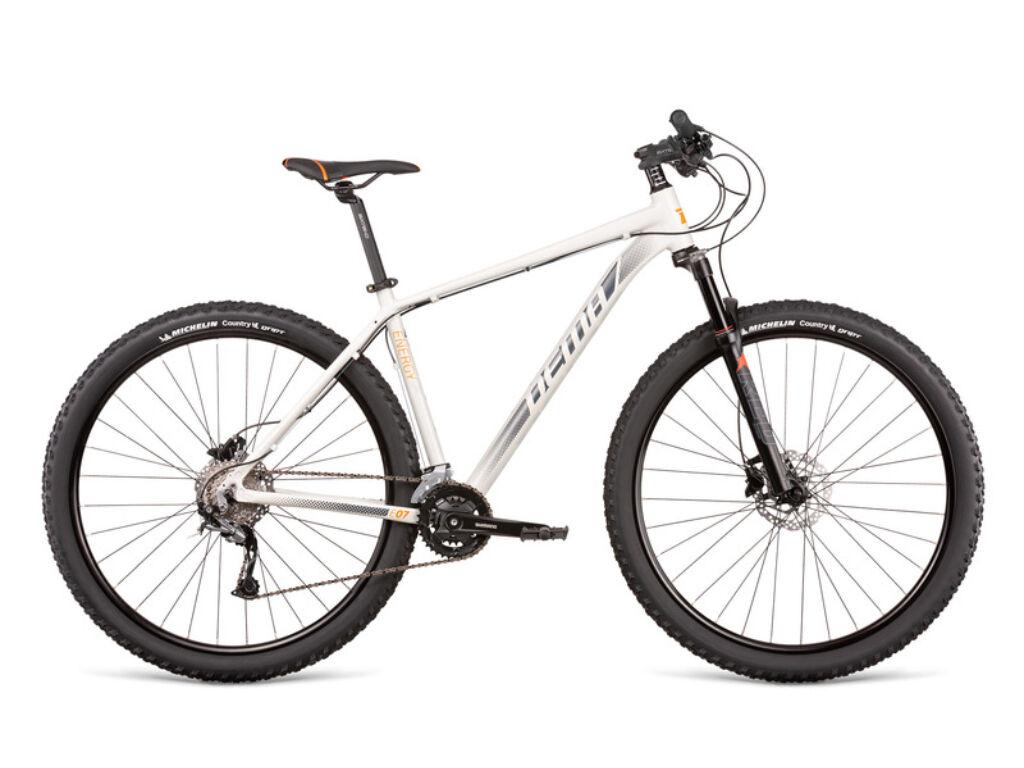 """Dema ENERGY 7 29"""" MTB kerékpár"""
