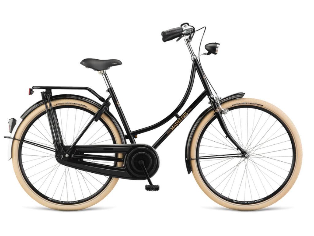 DEMA Madeline Standard női városi kerékpár