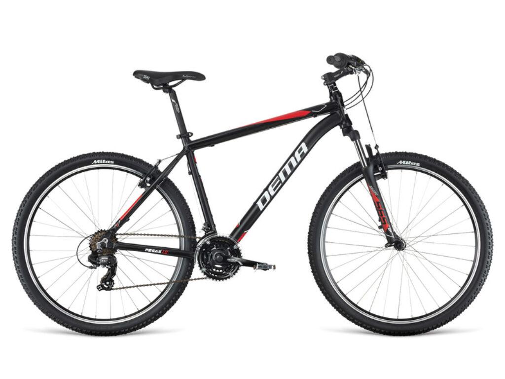 """Dema PEGAS 1.0 MTB 27.5"""" kerékpár"""