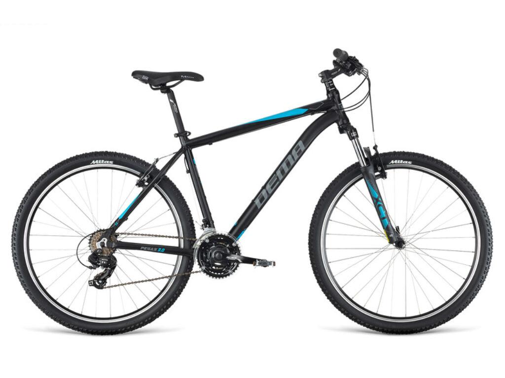 """Dema PEGAS 3.0 MTB 27.5"""" kerékpár"""