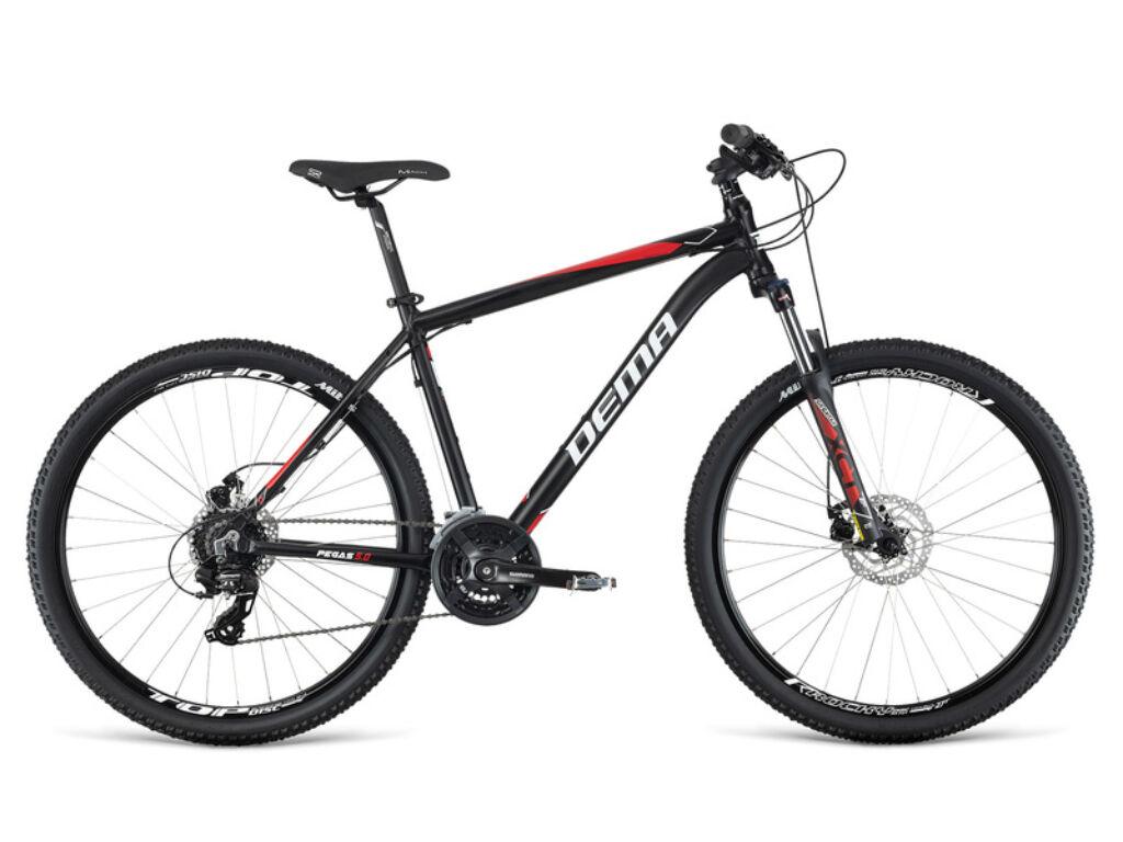 """Dema PEGAS 5.0 MTB 27.5"""" kerékpár"""