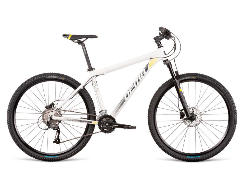 """Dema PEGAS 7 MTB 27.5"""" kerékpár"""