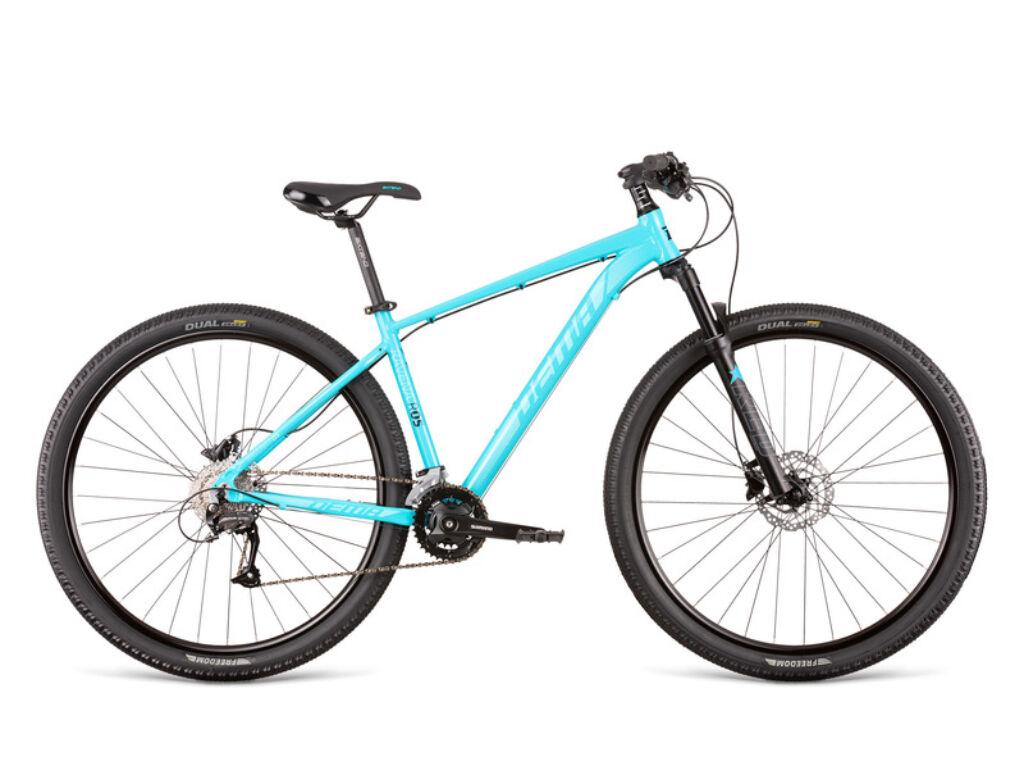 """Dema RAVENA 5 női 29"""" MTB kerékpár"""