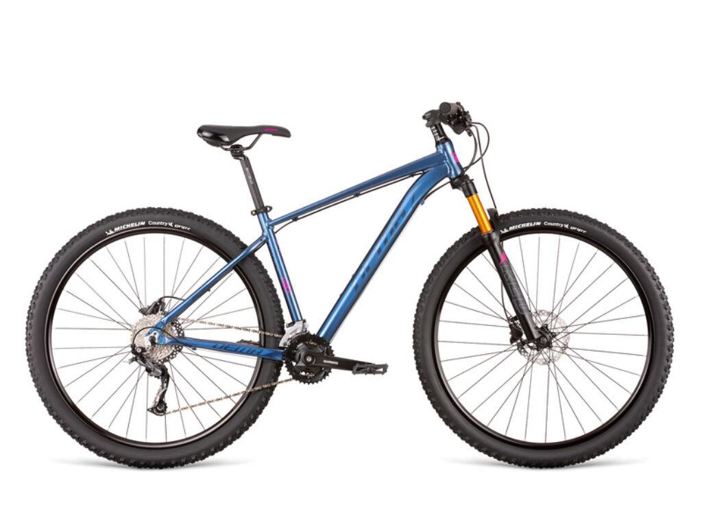 """Dema RAVENA 7 női 29"""" MTB kerékpár"""